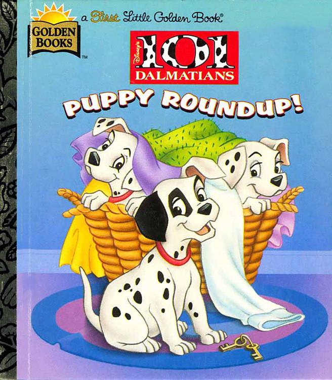 Puppy Roundup