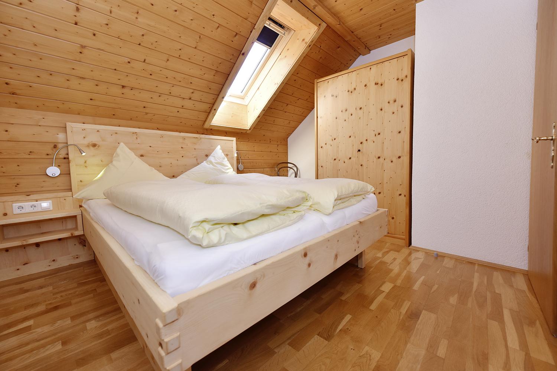 Freie Zimmer am Pferdehof Alpenrose in Vorarlberg. DER Reiterhof im Brandnertal.