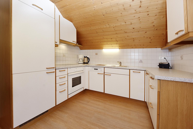 Gemütliche Apartments für Ihren Urlaub in den Bergen in Vorarlberg.