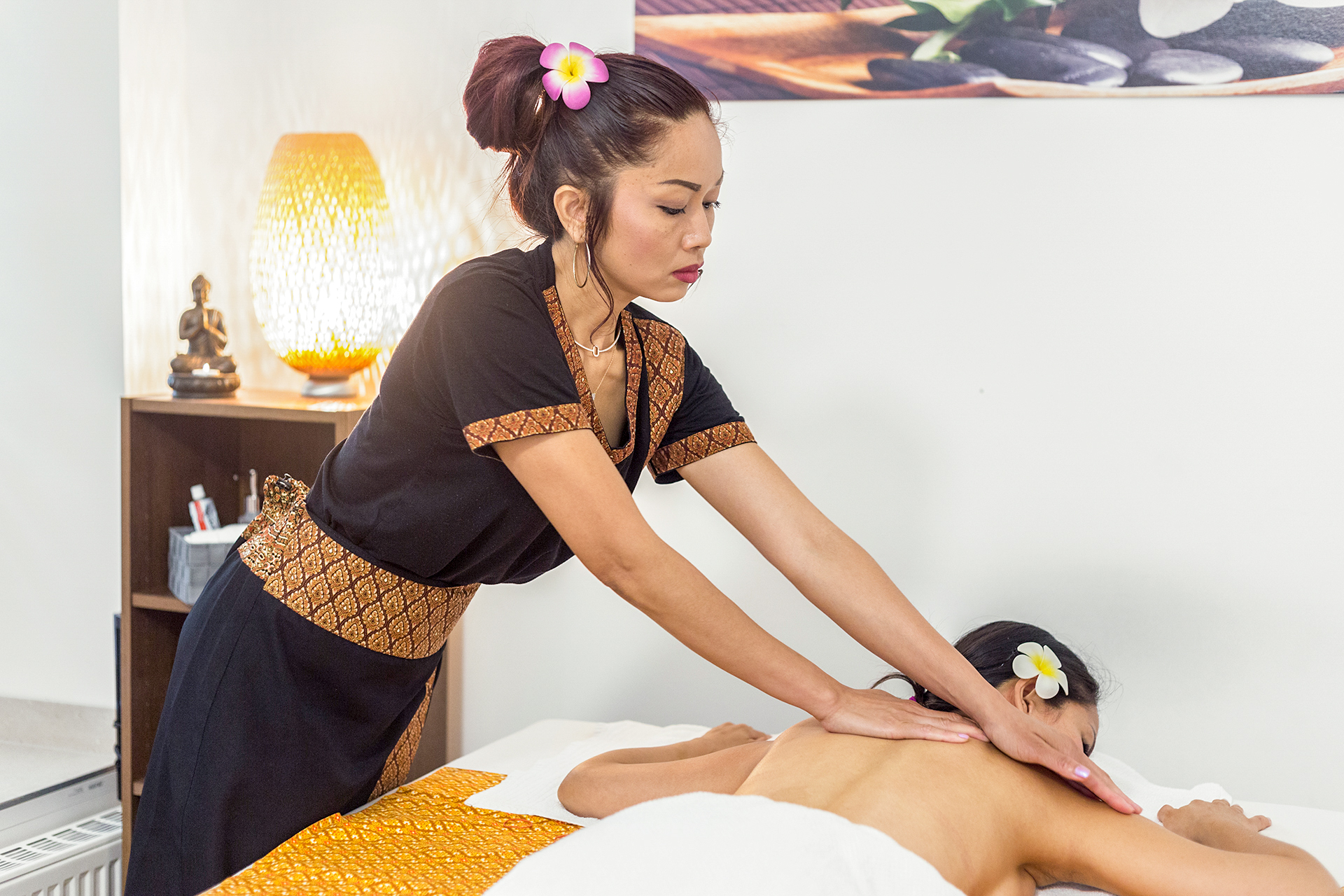 Thai Massage Gerbrunn