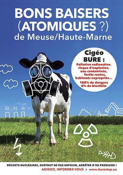 BON BAISERS ATOMIQUES de Meuse/Haute-Marne ! 1/5