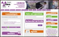 Commission de Recherche et d'Information Indépendantes sur la Radioactivité www.criirad.org/