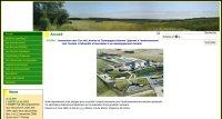 Site de  l'EODRA. Association des Elus de Lorraine et Champagne-Ardenne Opposés à l'enfouissement des Déchets RAdioactifs et favorables à un développement durable. www.stopbure.com