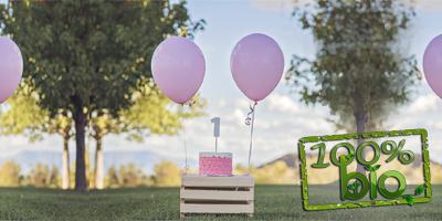 Ballon Luftballon Baby Latexballon Heliumballon Helium Versand Geschenk Geburtstag Baby Geburt Taufe KOmmunion Firmung Hochzeit Geburtstag