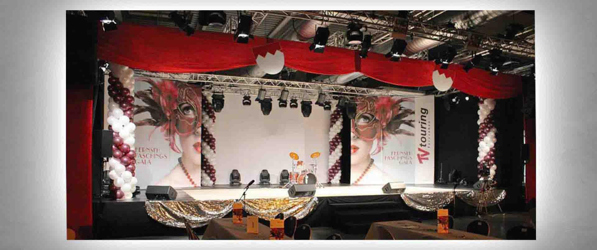 FERNSEH-FASCHINGS-GALA TV Touring Würzburg