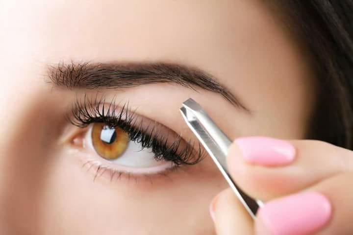 Wie du zu deiner Beauty-Augenbraue kommst