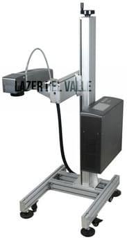 laser grabado metal, laser torre metal, laser banda,laser para grabado con banda, laser sistema continuo