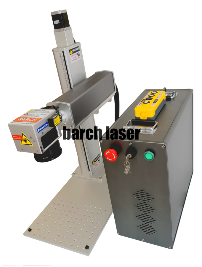 fibra optica, laser grabado metal, fibra optica para grabado metal