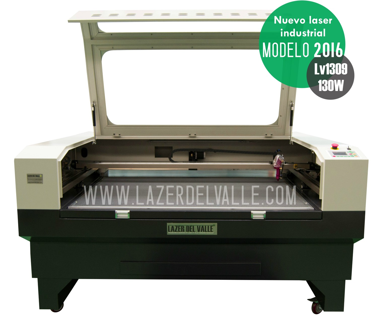 maquina laser industrial