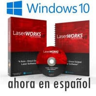 laser works en español