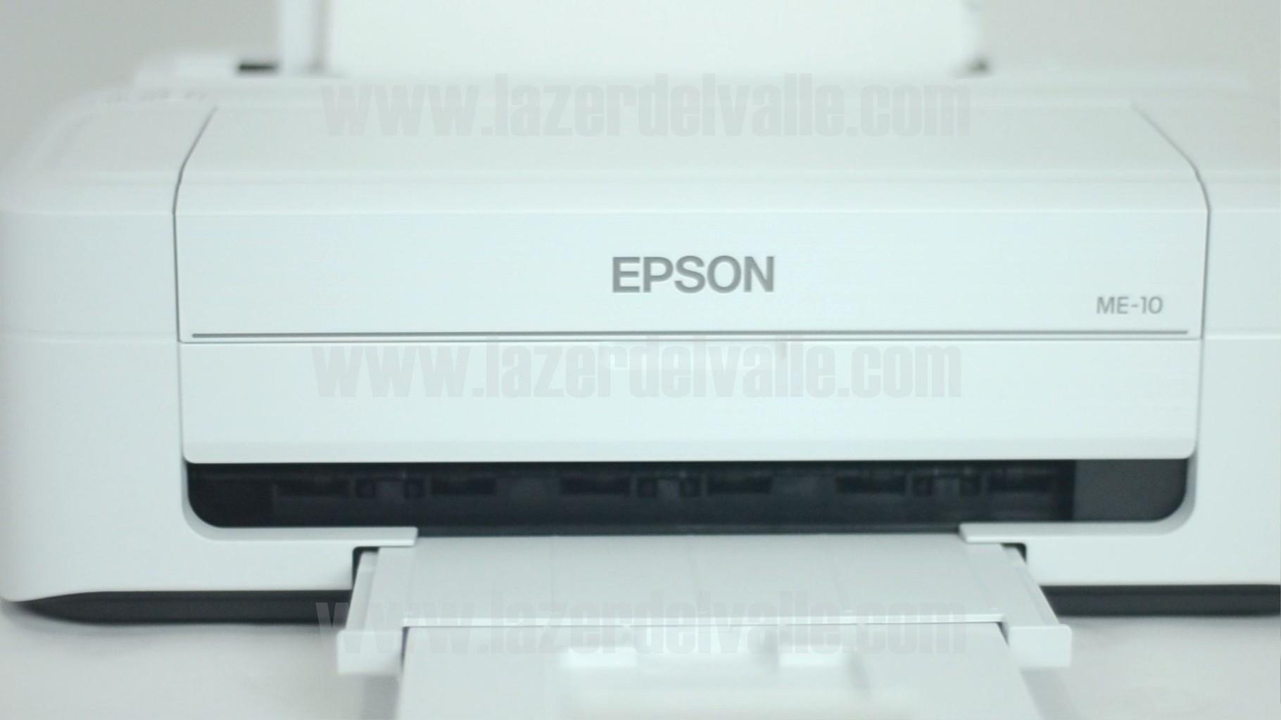impresora con tinta de sublimacion