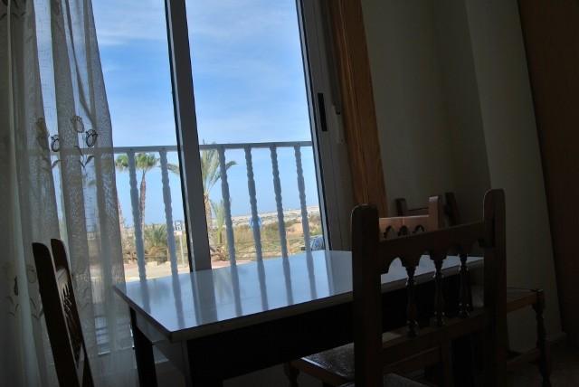 Apartamentos con vistas a las Salinas de San Pedro del Pinatar