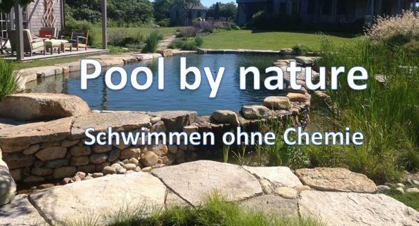 Pool by nature schwimmteich naturbad memmingen u for Garten pool vorschriften