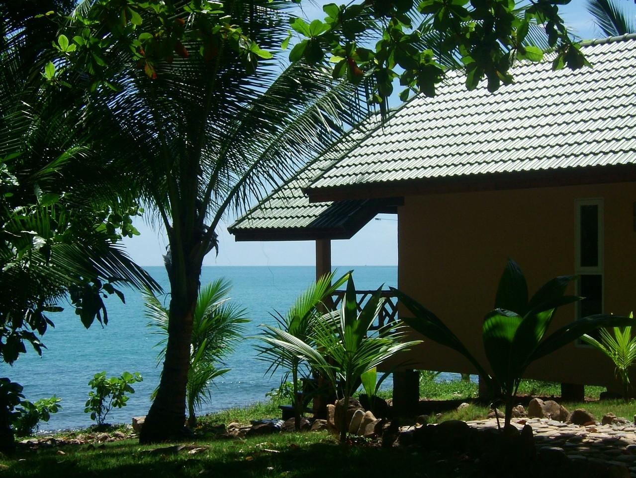 Front bungalow
