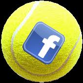 Suivez le tournoi sur Facebook