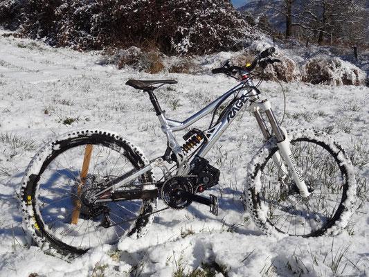enduro electric bike kit