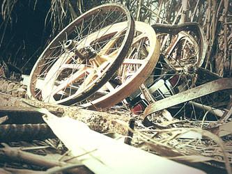 vtt e-bike