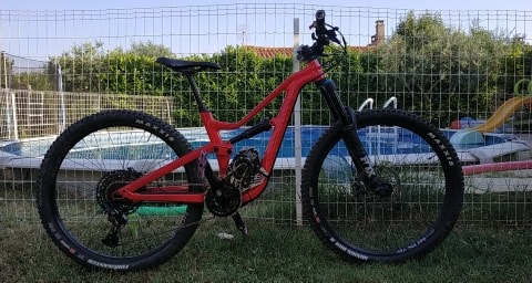 canyon 2020 lift mtb
