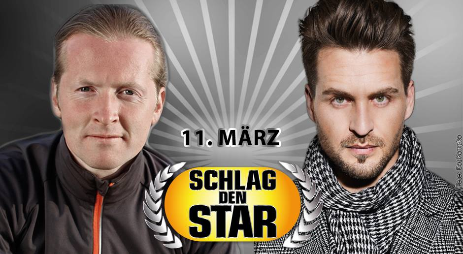 Schlag Den Star Kelly Klaws