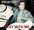 Stay with me - Veröffentlichung 10.06.2003 - Chartplatz #9