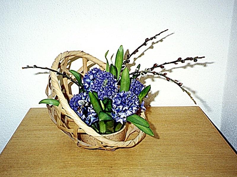 Home ikebana creative for Japanische blumenkunst