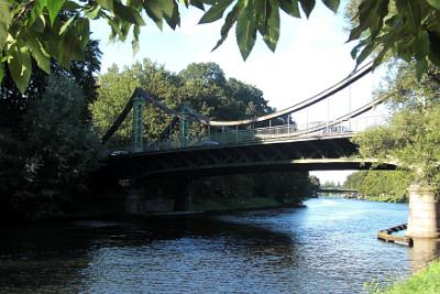 Mühlenbrücke