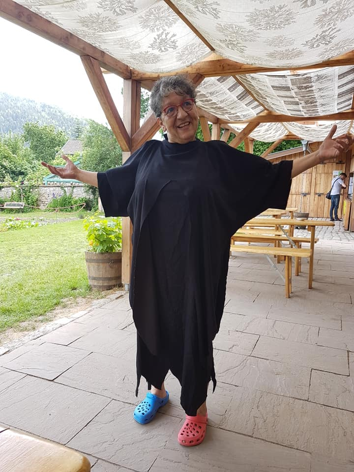 Contes aux jardinsd e Wesserling 27 mai 2018