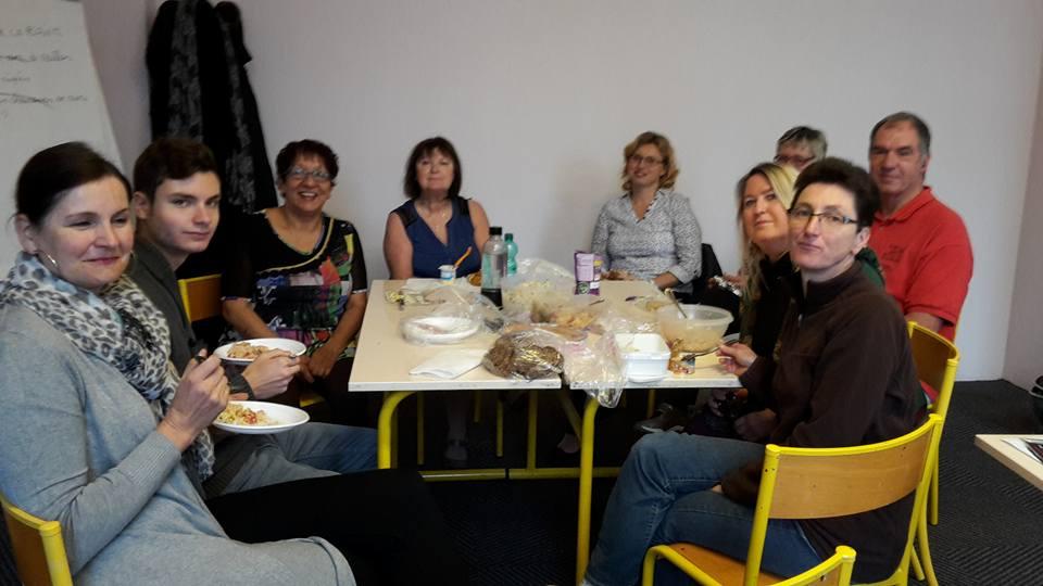 Atelier Remue -Méninges UP Mulhouse