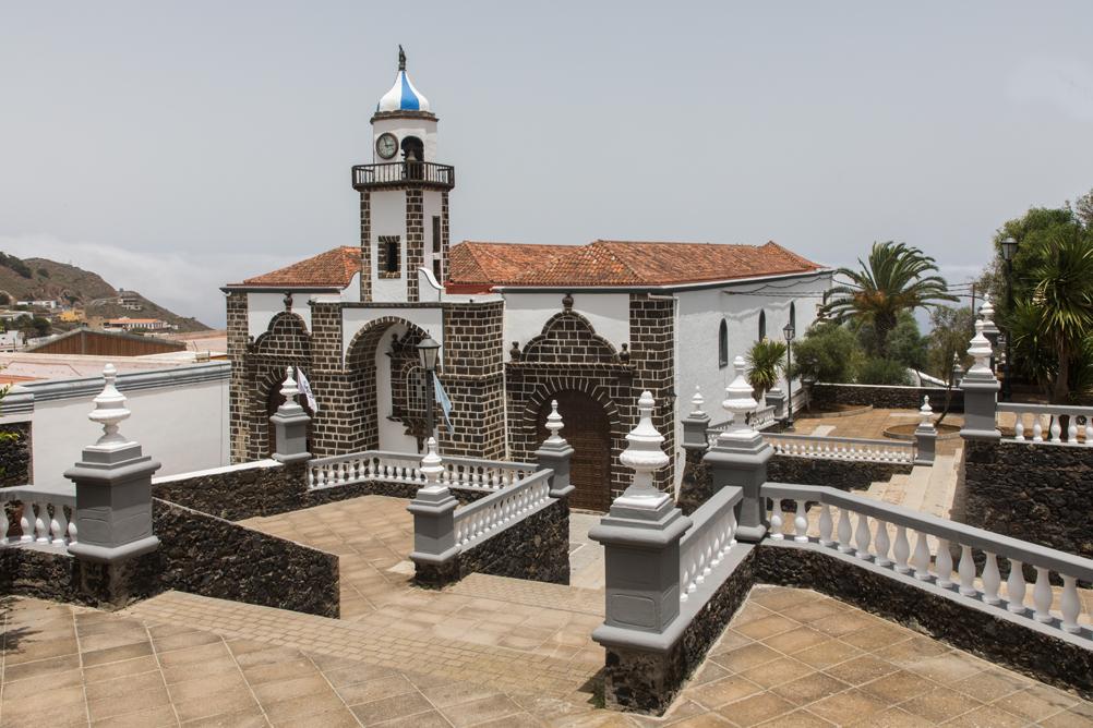 Iglesia de la Concepción - Valverde