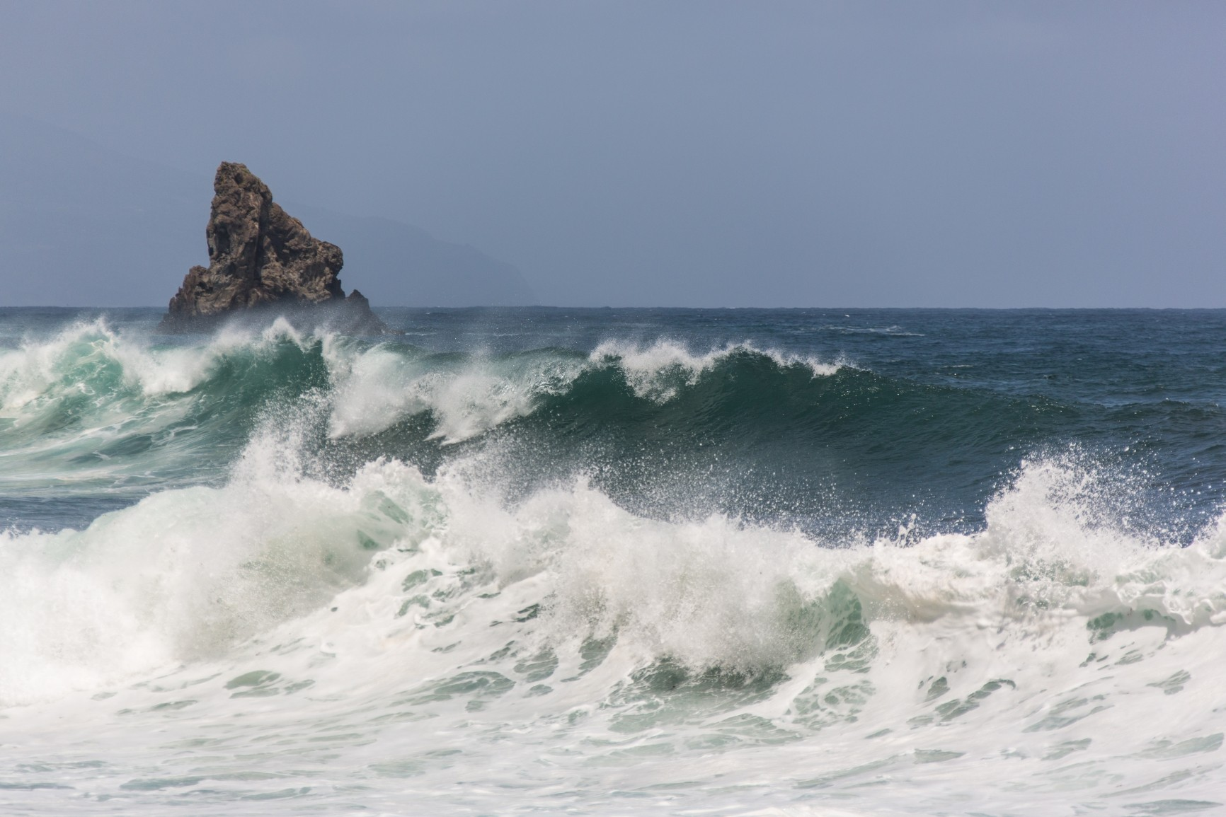 Flores - Südküste