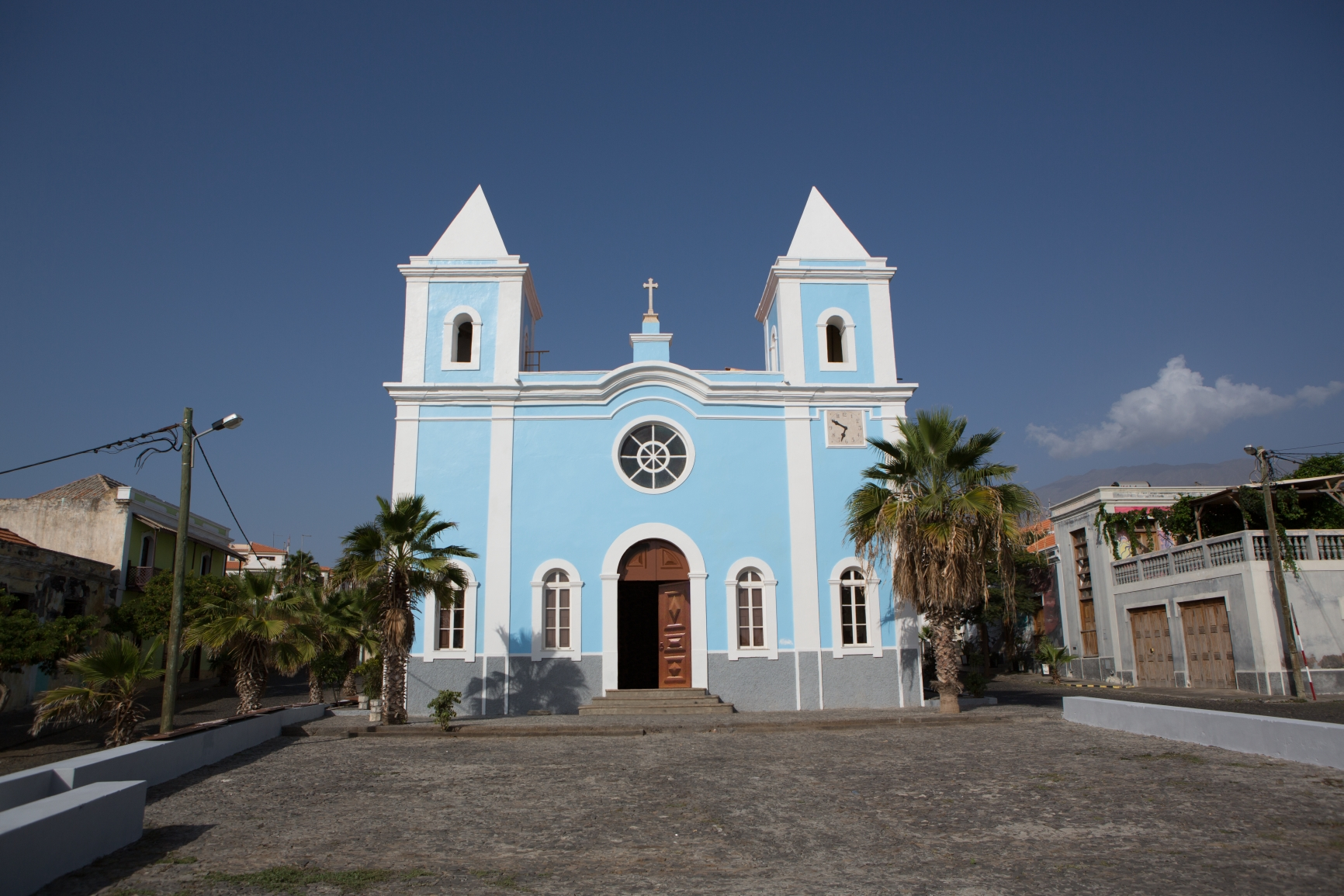 Fogo - Sao Filipe