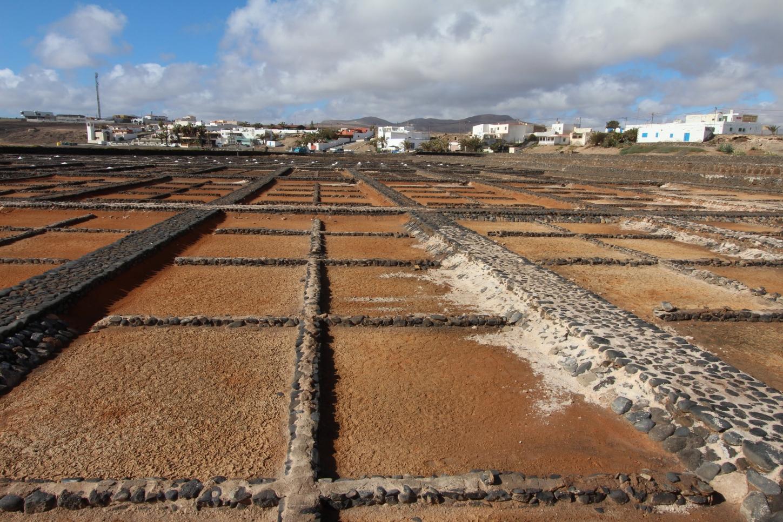 Salinas del Carmen