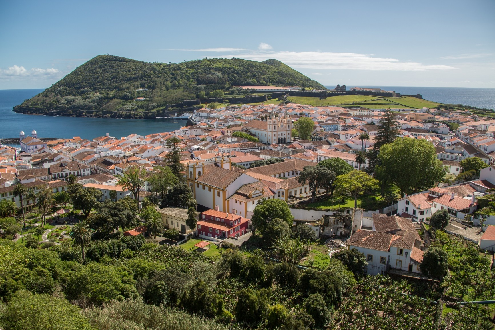 Terceira - Angra do Heroismo