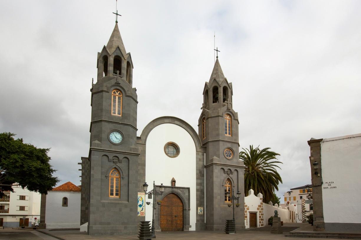 Telde (Ortsteil San Juan)