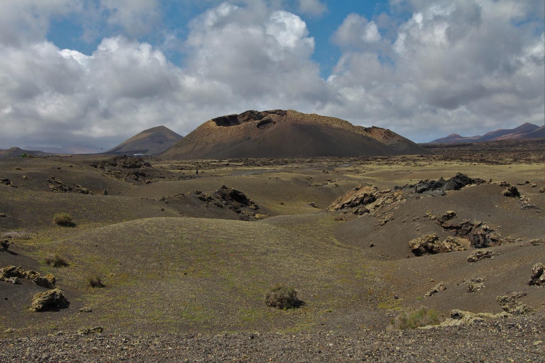 Caldera Cuervo
