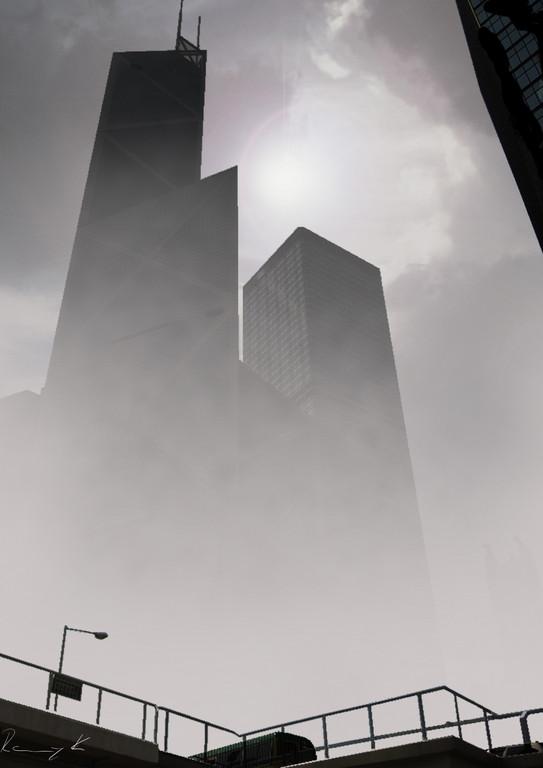 Projekt WEAX- Collage-Reihe