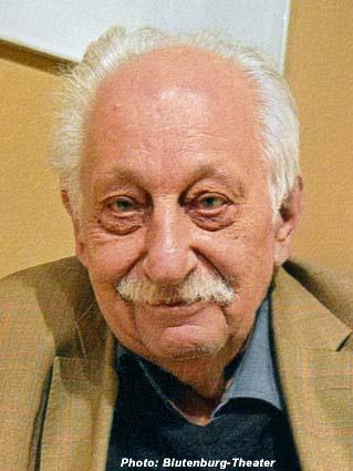 Gründer René Sorell-Siegel (verstorben 2017)