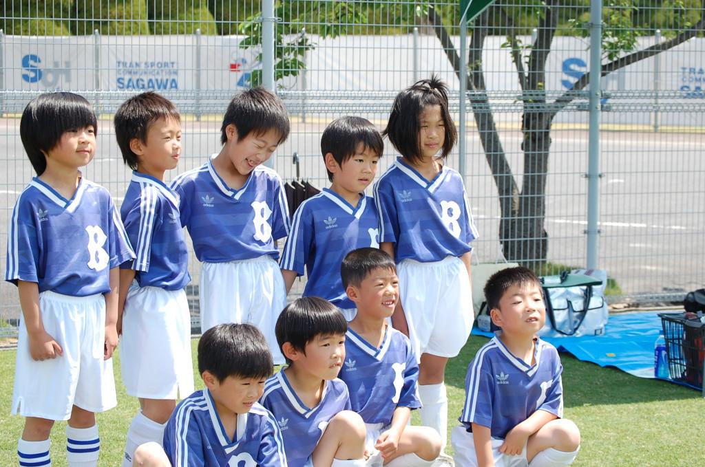 2010/05/16 キッズサッカーフェスティバル5
