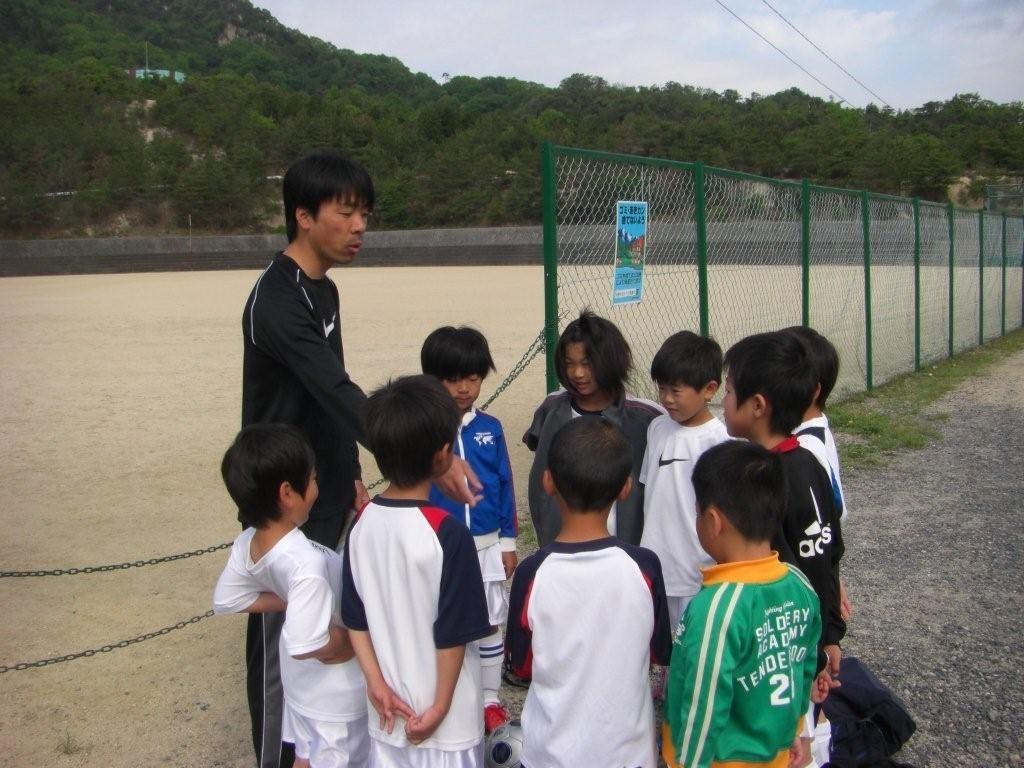 2010/05/16 キッズサッカーフェスティバル3
