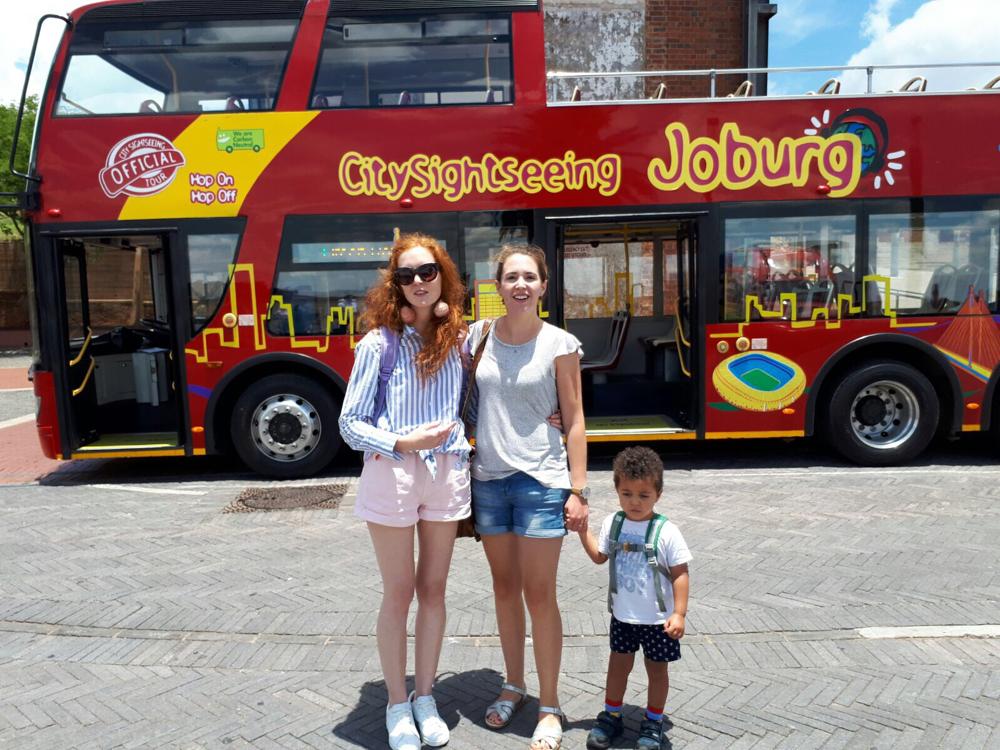 Red Bus Tour - unbedingt empfehlenswert!