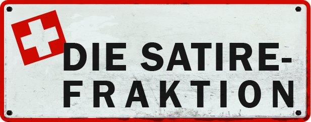 Logo Satire-Sendung