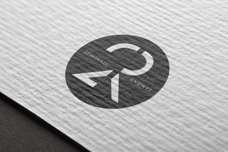 Firmenlogo 2Raumwohnung, Logo