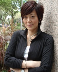 Jane Tien - Leading Stylist