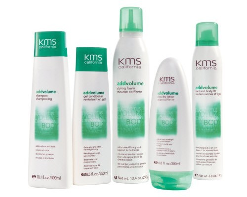 KMS - Add Volume - Products