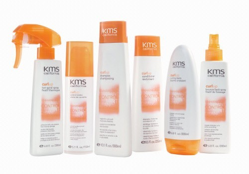 KMS - Curl Up - Products