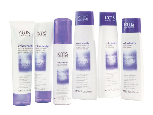 KMS - Color Vitality - Products