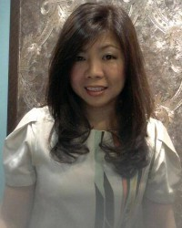 Jen Teo - Operations Director