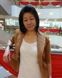 Joanne Goh - Stylist