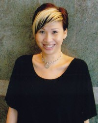 Alice Gan - Creative Director