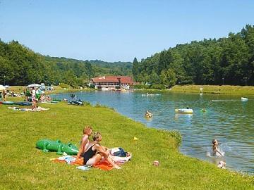 Base de loisirs Meuse - Lorraine
